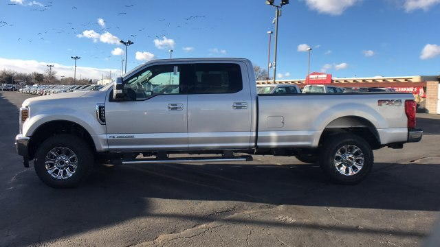 2019 F-250 Crew Cab 4x4,  Pickup #KED65211 - photo 4
