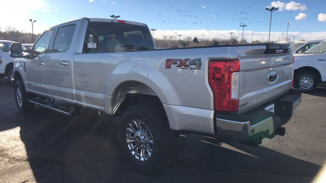 2019 F-250 Crew Cab 4x4,  Pickup #KED65211 - photo 5