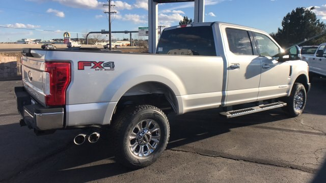 2019 F-250 Crew Cab 4x4,  Pickup #KED65211 - photo 2