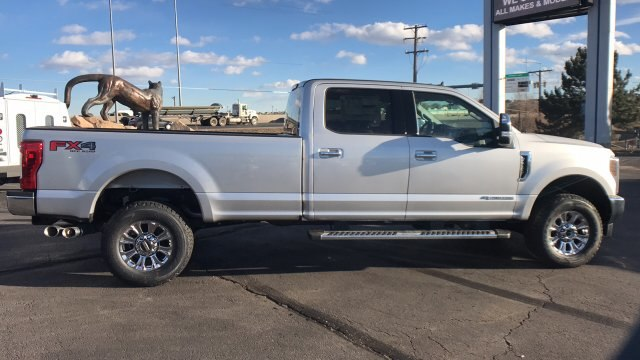 2019 F-250 Crew Cab 4x4,  Pickup #KED65211 - photo 7