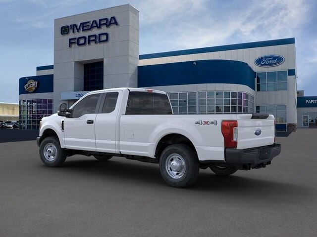 2019 Ford F-350 Super Cab 4x4, Cab Chassis #KEF65206 - photo 1