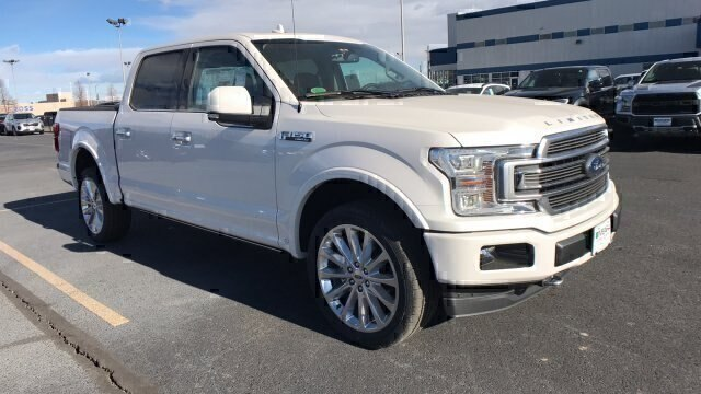 2019 F-150 SuperCrew Cab 4x4,  Pickup #KFA16085 - photo 42
