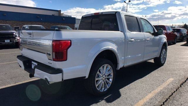 2019 F-150 SuperCrew Cab 4x4,  Pickup #KFA16085 - photo 2