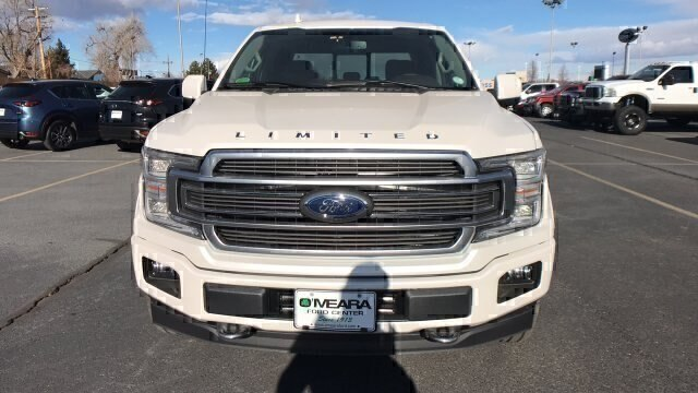 2019 F-150 SuperCrew Cab 4x4,  Pickup #KFA16085 - photo 9