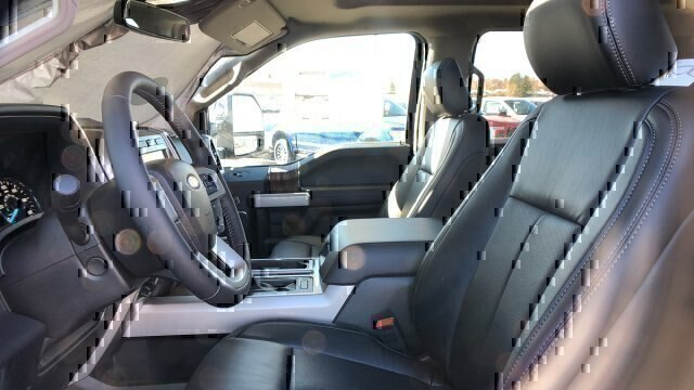 2019 F-150 SuperCrew Cab 4x4,  Pickup #KFA16086 - photo 14
