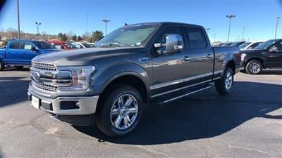 2019 F-150 SuperCrew Cab 4x4,  Pickup #KFA16086 - photo 3