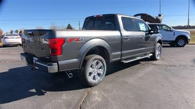2019 F-150 SuperCrew Cab 4x4,  Pickup #KFA16086 - photo 6