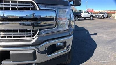 2019 F-150 SuperCrew Cab 4x4,  Pickup #KFA16086 - photo 9