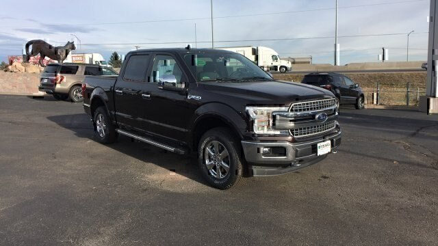 2019 F-150 SuperCrew Cab 4x4,  Pickup #KFA16087 - photo 10