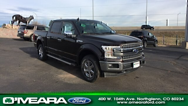 2019 F-150 SuperCrew Cab 4x4,  Pickup #KFA16087 - photo 3