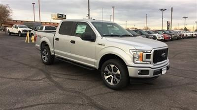 2019 F-150 SuperCrew Cab 4x4,  Pickup #KKC03122 - photo 8