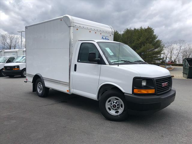 2018 Savana 3500 4x2,  Bay Bridge Cutaway Van #218406 - photo 4