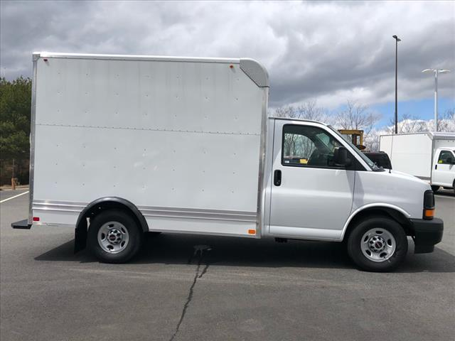 2018 Savana 3500 4x2,  Bay Bridge Cutaway Van #218406 - photo 6