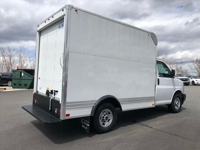 2018 Savana 3500 4x2,  Bay Bridge Cutaway Van #218406 - photo 7