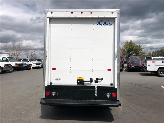 2018 Savana 3500 4x2,  Bay Bridge Cutaway Van #218406 - photo 8