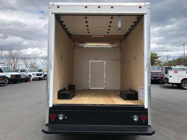 2018 Savana 3500 4x2,  Bay Bridge Cutaway Van #218406 - photo 2