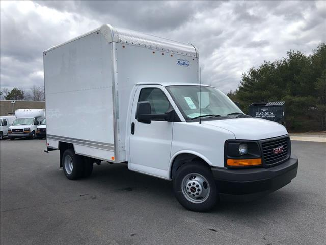 2018 Savana 3500 4x2,  Bay Bridge Cutaway Van #218463 - photo 3