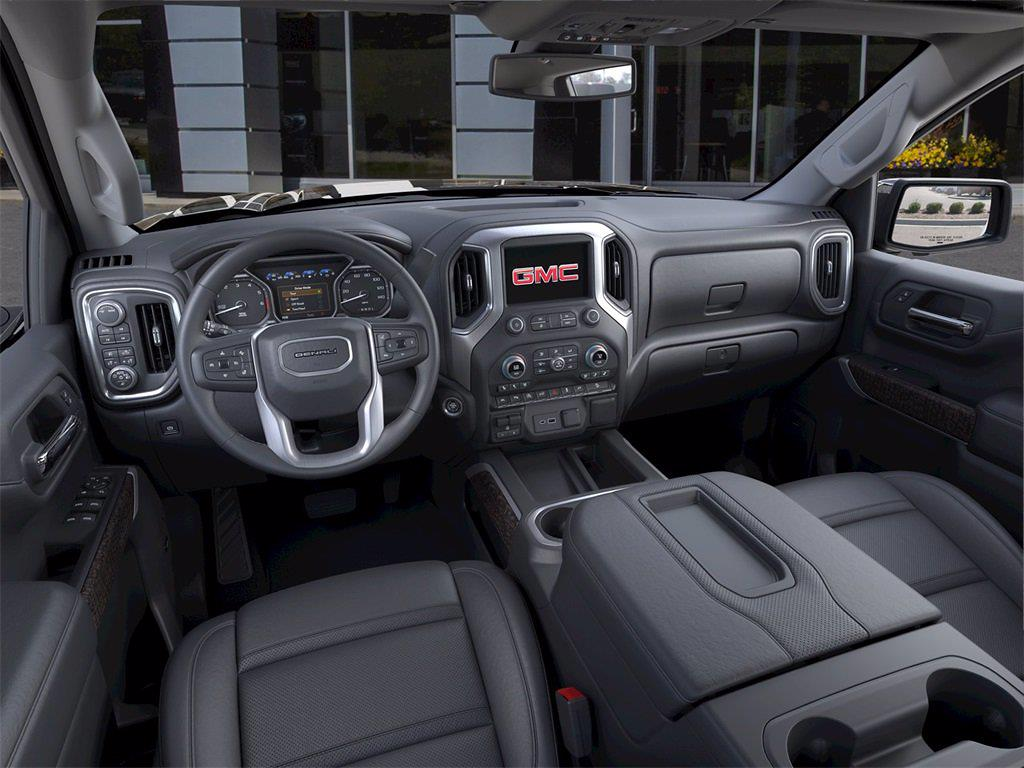 2021 GMC Sierra 1500 Crew Cab 4x4, Pickup #221326 - photo 12