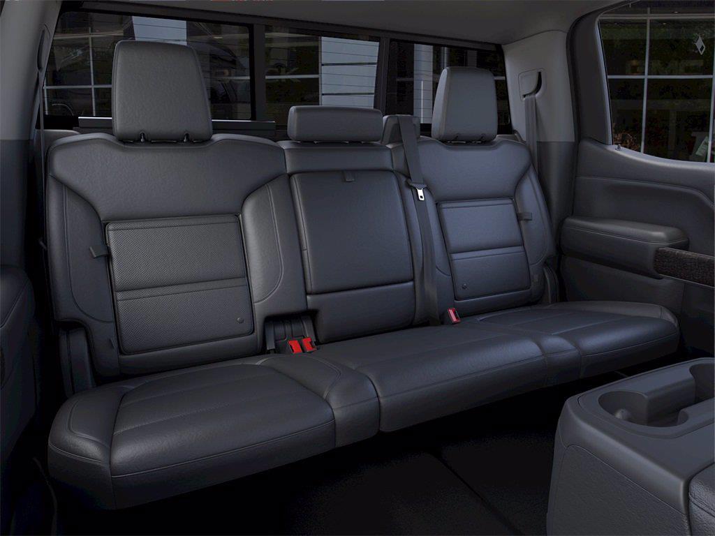2021 GMC Sierra 1500 Crew Cab 4x4, Pickup #221326 - photo 14