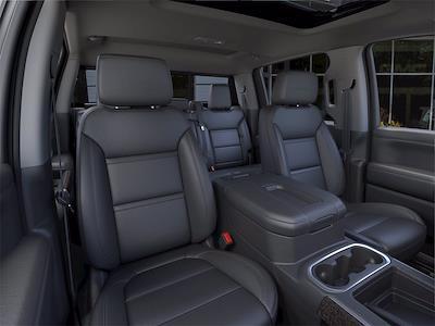 2021 GMC Sierra 1500 Crew Cab 4x4, Pickup #221326 - photo 13