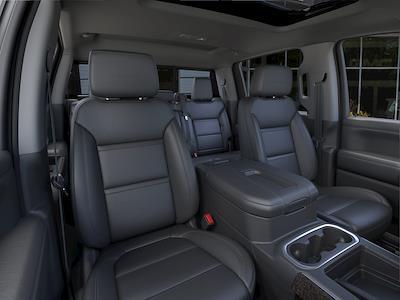 2021 GMC Sierra 1500 Crew Cab 4x4, Pickup #221326 - photo 33