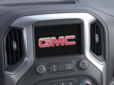 2021 GMC Sierra 1500 Crew Cab 4x4, Pickup #221326 - photo 37