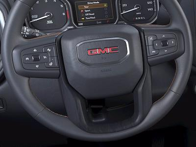 2021 GMC Sierra 1500 Crew Cab 4x4, Pickup #221370 - photo 15
