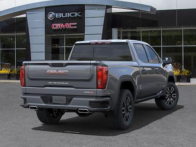 2021 GMC Sierra 1500 Crew Cab 4x4, Pickup #221370 - photo 22