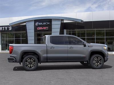 2021 GMC Sierra 1500 Crew Cab 4x4, Pickup #221370 - photo 4