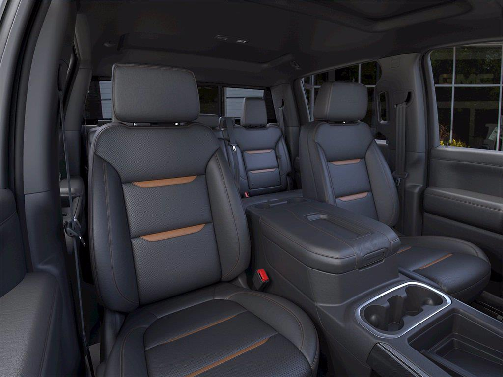 2021 GMC Sierra 1500 Crew Cab 4x4, Pickup #221371 - photo 12