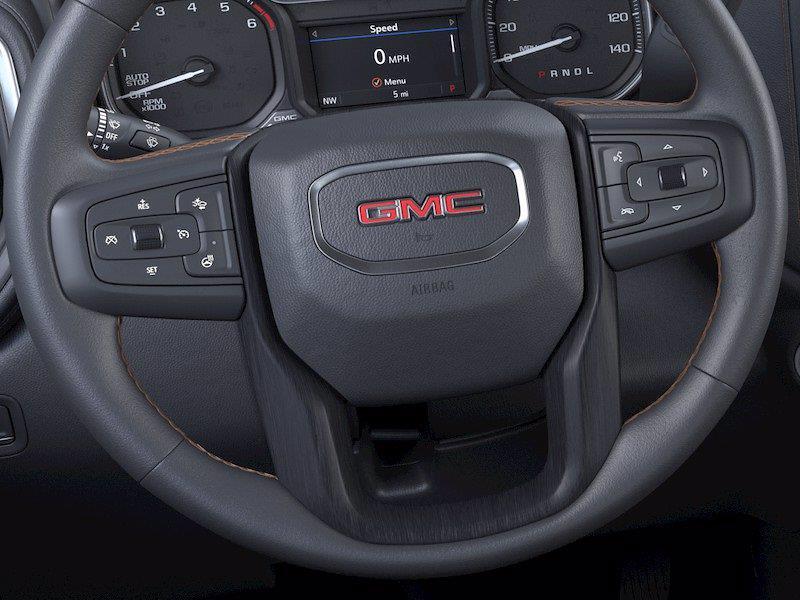 2021 GMC Sierra 1500 Crew Cab 4x4, Pickup #221371 - photo 15