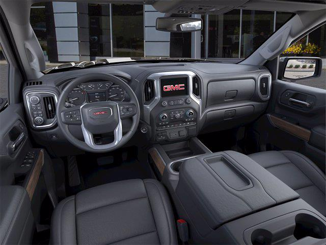 2021 GMC Sierra 1500 Crew Cab 4x4, Pickup #221384 - photo 12