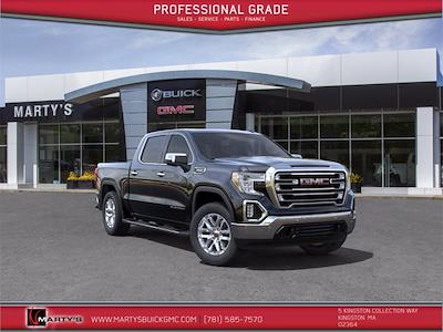 2021 GMC Sierra 1500 Crew Cab 4x4, Pickup #221384 - photo 1