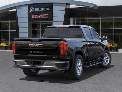 2021 GMC Sierra 1500 Crew Cab 4x4, Pickup #221384 - photo 22