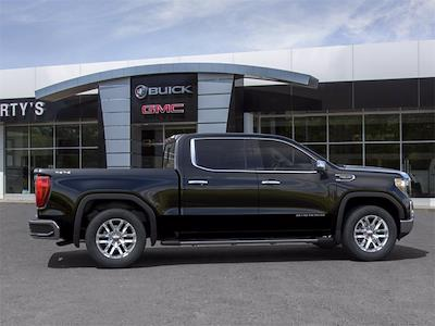 2021 GMC Sierra 1500 Crew Cab 4x4, Pickup #221384 - photo 5