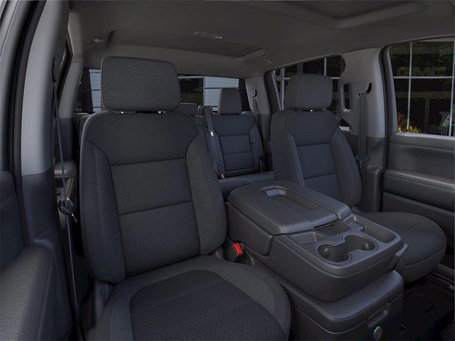 2021 GMC Sierra 1500 Crew Cab 4x4, Pickup #221386 - photo 13