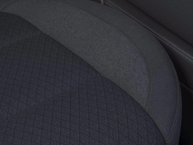 2021 GMC Sierra 1500 Crew Cab 4x4, Pickup #221386 - photo 18