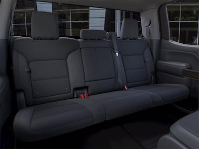 2021 GMC Sierra 1500 Crew Cab 4x4, Pickup #221386 - photo 14