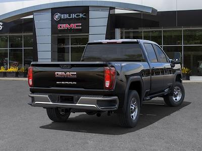 2021 GMC Sierra 2500 Crew Cab 4x4, Pickup #221388 - photo 22