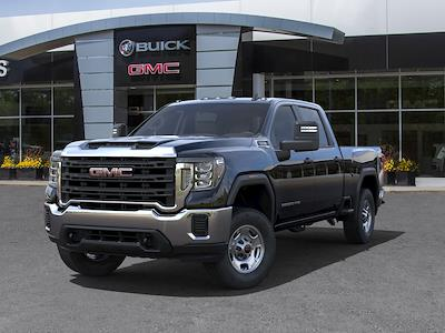 2021 GMC Sierra 2500 Crew Cab 4x4, Pickup #221388 - photo 26
