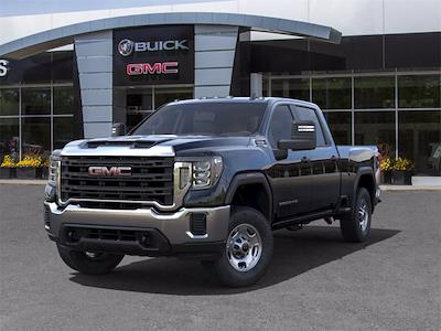 2021 GMC Sierra 2500 Crew Cab 4x4, Pickup #221388 - photo 6