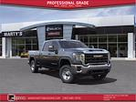 2021 GMC Sierra 2500 Crew Cab 4x4, Pickup #221388 - photo 1