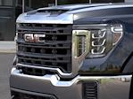 2021 GMC Sierra 2500 Crew Cab 4x4, Pickup #221388 - photo 11