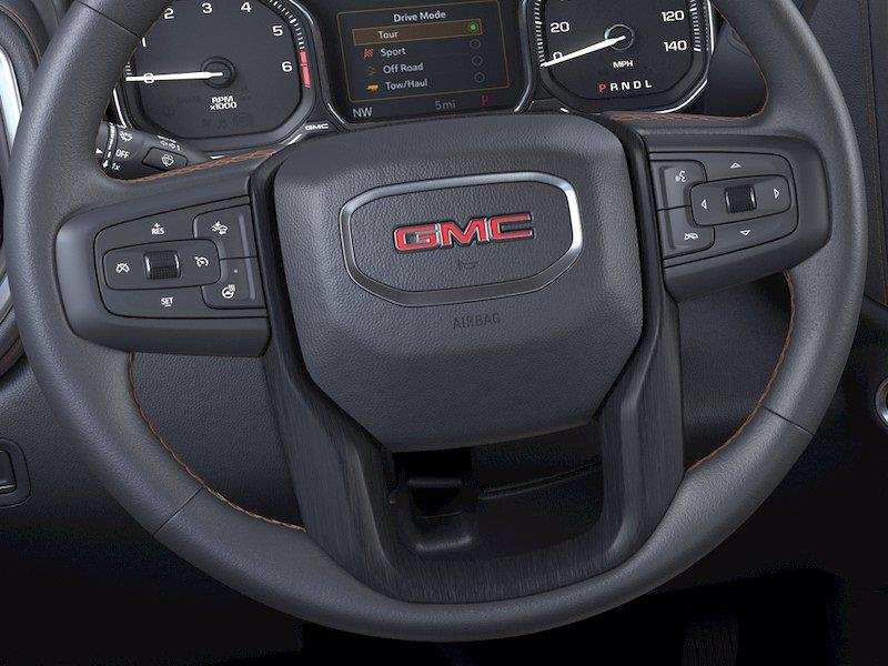 2021 GMC Sierra 2500 Crew Cab 4x4, Pickup #221391 - photo 15