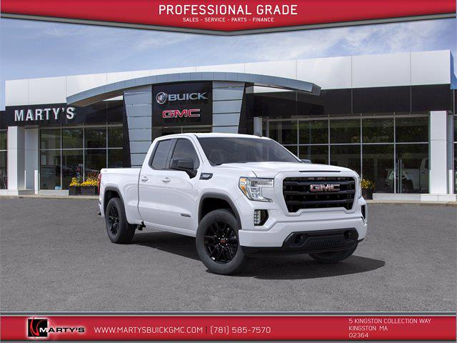 2021 GMC Sierra 1500 Double Cab 4x4, Pickup #221394 - photo 1