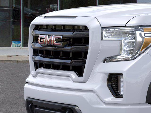 2021 GMC Sierra 1500 Double Cab 4x4, Pickup #221394 - photo 11