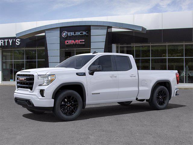 2021 GMC Sierra 1500 Double Cab 4x4, Pickup #221394 - photo 3