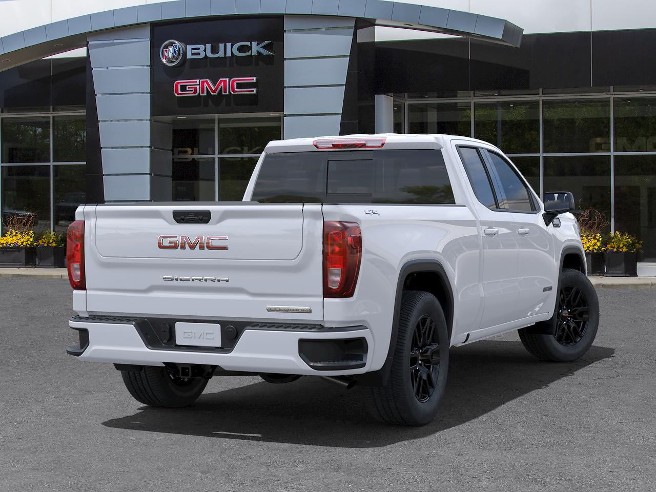 2021 GMC Sierra 1500 Double Cab 4x4, Pickup #221394 - photo 22