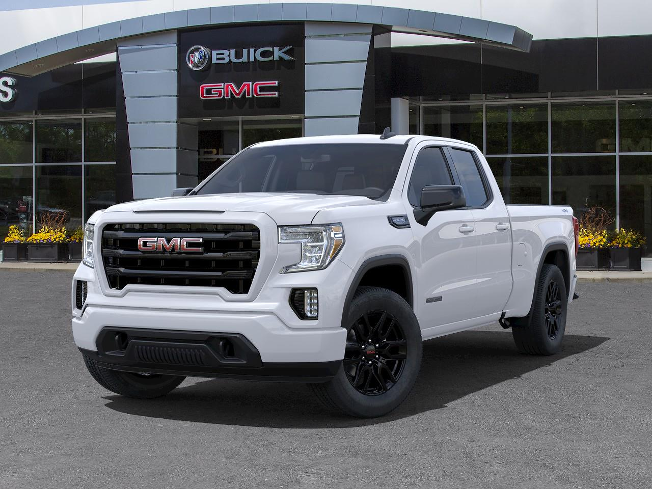 2021 GMC Sierra 1500 Double Cab 4x4, Pickup #221394 - photo 26