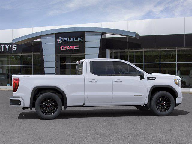 2021 GMC Sierra 1500 Double Cab 4x4, Pickup #221394 - photo 5